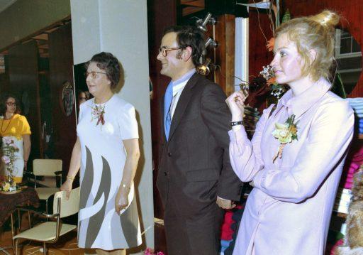 Afbeelding #006 voor het verhaal Een glimp van 65 jaar Peca Herenmode: de heropening in 1973