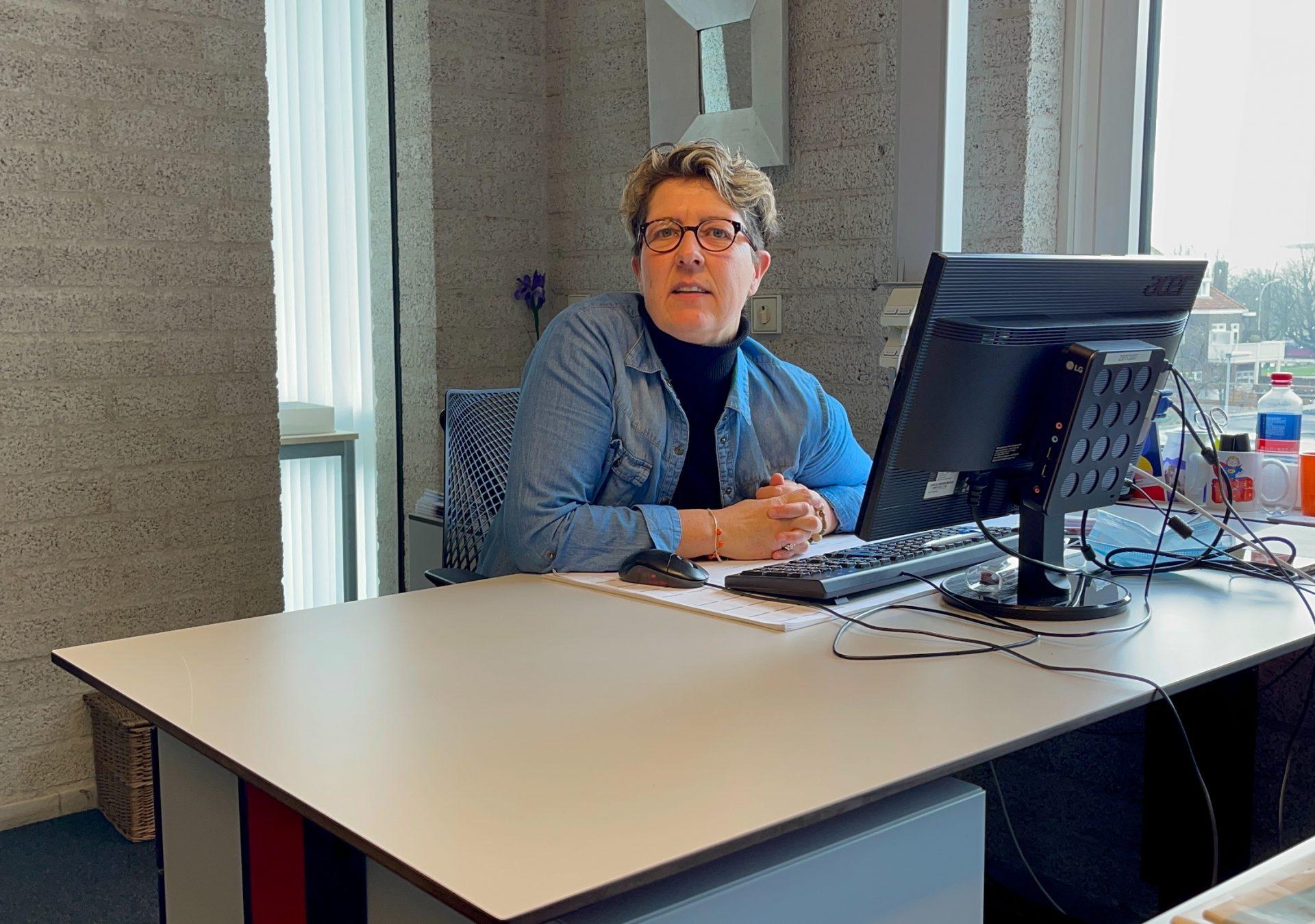 Afbeelding #003 voor het verhaal Werken tijdens Lockdown 2021: Wilma van den Bosse van ZB