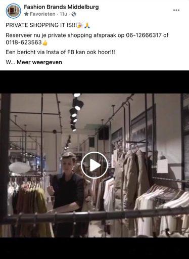 Afbeelding #002 voor het verhaal Winkelen en behandelingen op afspraak in Middelburg