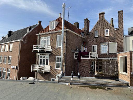 Afbeelding #002 voor het verhaal De achterkant van De Stad Middelburg, januari-maart 2021