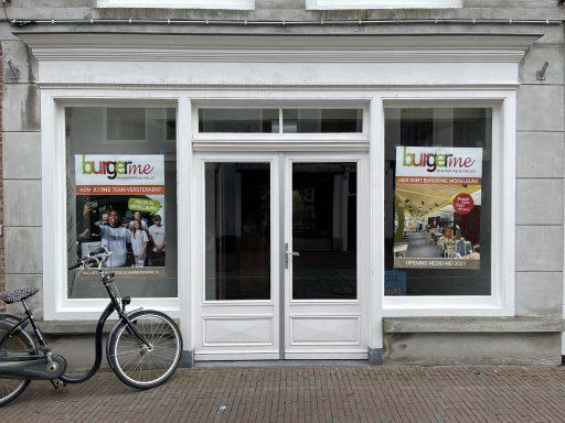 Afbeelding #000 voor het verhaal Burgerme opent vestiging in de Langeviele in Middelburg