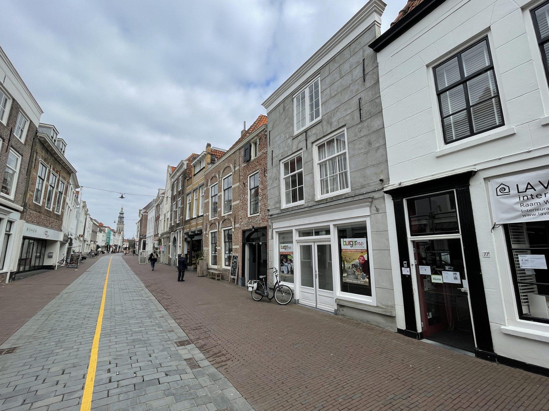 Afbeelding #001 voor het verhaal Burgerme opent vestiging in de Langeviele in Middelburg