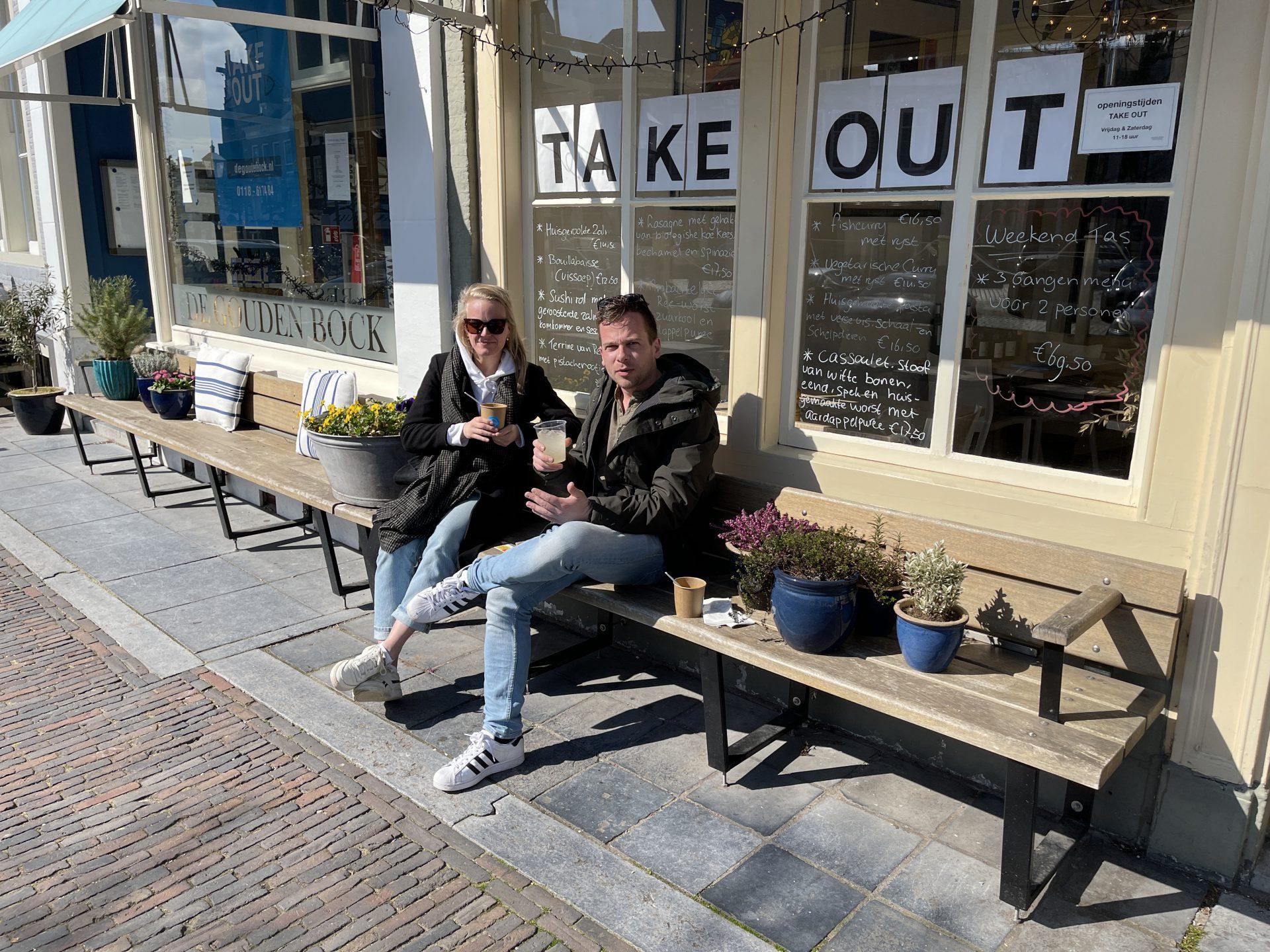 Afbeelding #000 voor het verhaal Nieuw in Middelburg: De Stadswandeling 0118