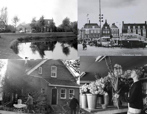 Afbeelding #000 voor het verhaal Uit de geschiedenis van Kwekerij Dekker in Middelburg