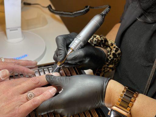 Afbeelding #002 voor het verhaal Studio Nanomi Nails & Lashes heropend aan de Nieuwe Vlissingseweg