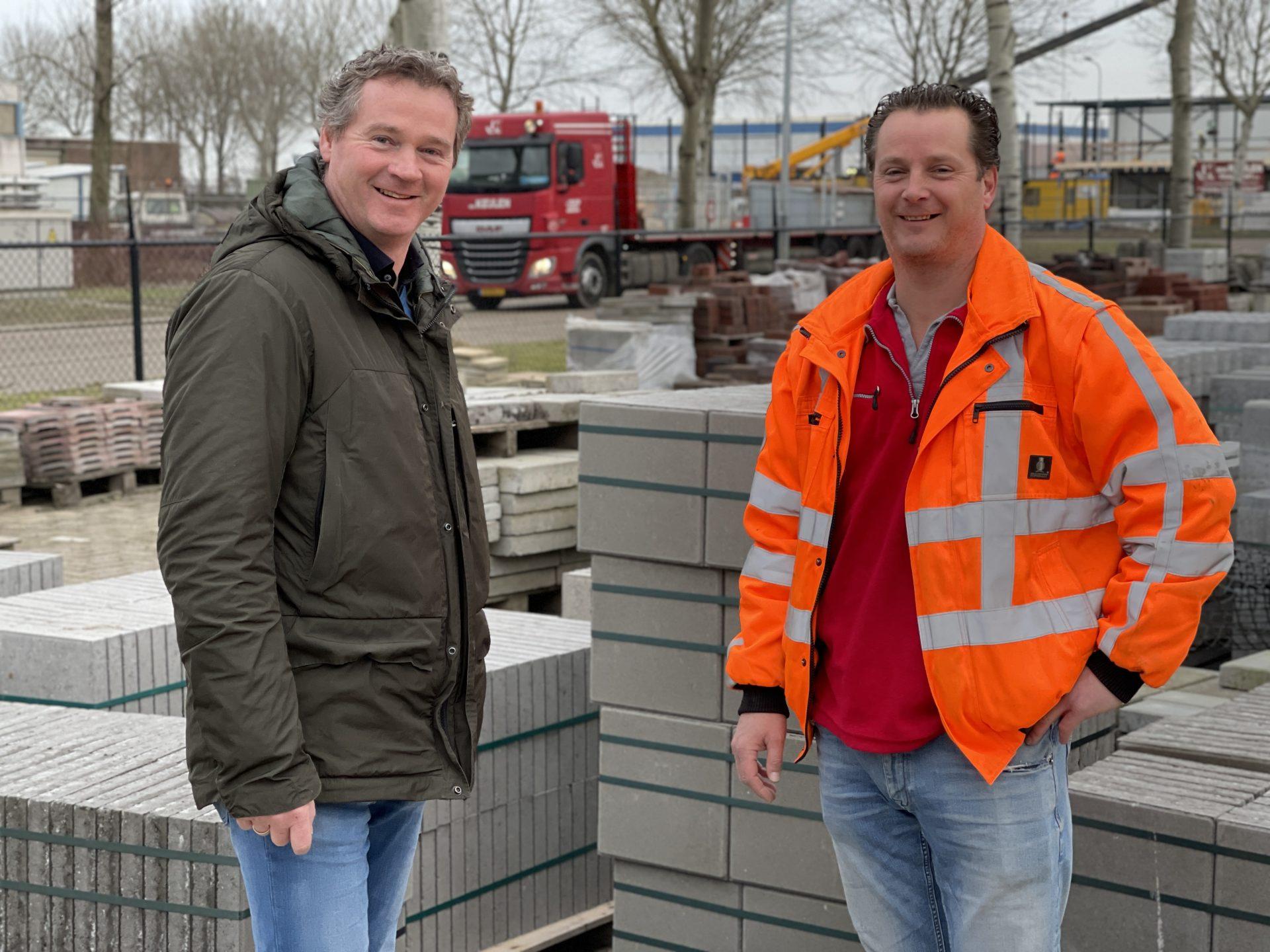 Afbeelding #017 voor het verhaal Werk in uitvoering: op bezoek bij Geldof BV in Middelburg