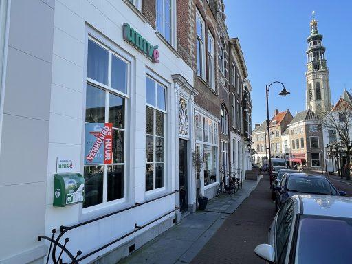 Afbeelding #002 voor het verhaal St-iek Fysiotherapie opent aan het Damplein in april