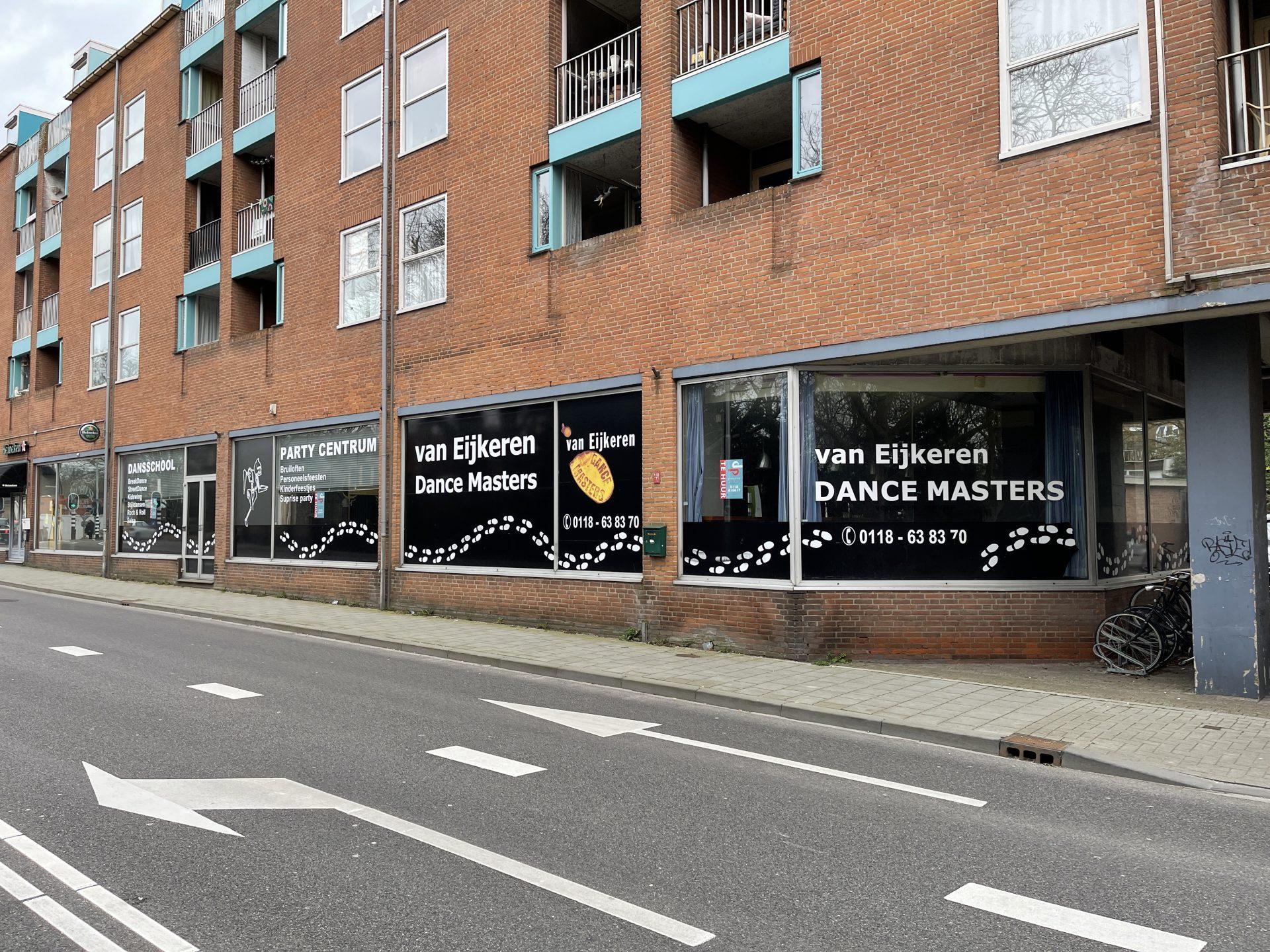 Afbeelding #001 voor het verhaal Van Eijkeren Dancemasters Middelburg sluit deuren na bijna 20 jaar