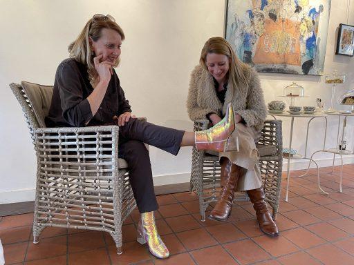 Afbeelding #000 voor het verhaal Hoera! Galerie T in Middelburg bestaat 25 jaar