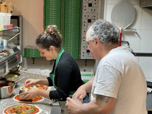 Afbeelding #008 voor het verhaal Heerlijk Italiaans! Een kijkje in de keuken van Mamma Mia in Middelburg