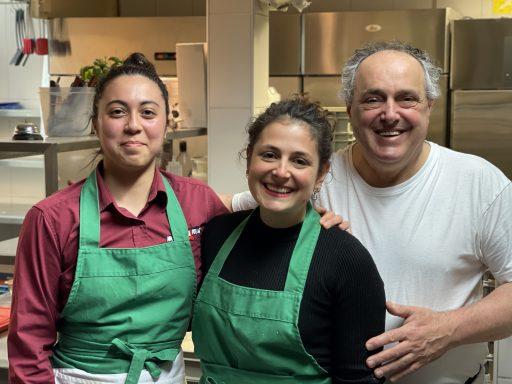 Afbeelding #016 voor het verhaal Heerlijk Italiaans! Een kijkje in de keuken van Mamma Mia in Middelburg