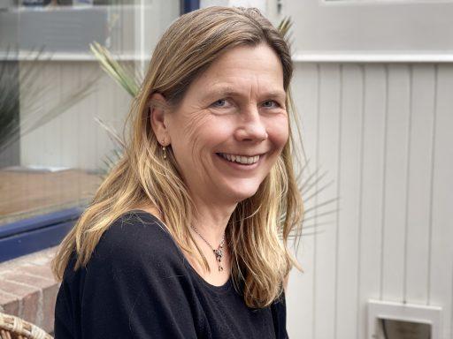 Afbeelding #000 voor het verhaal Marieke Jasperse over het belang van vrije ruimte