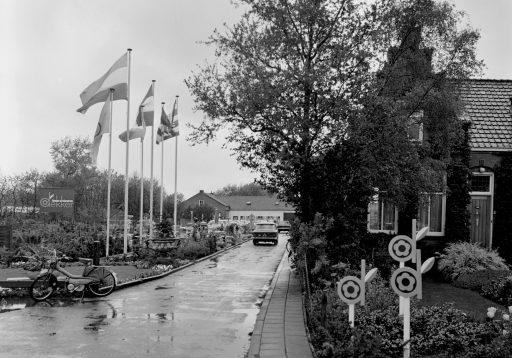 Afbeelding #002 voor het verhaal Uit de geschiedenis van Kwekerij Dekker in Middelburg