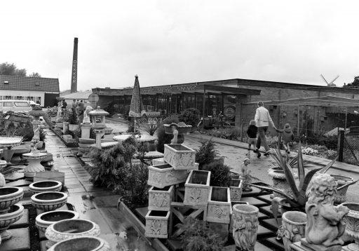 Afbeelding #003 voor het verhaal Uit de geschiedenis van Kwekerij Dekker in Middelburg