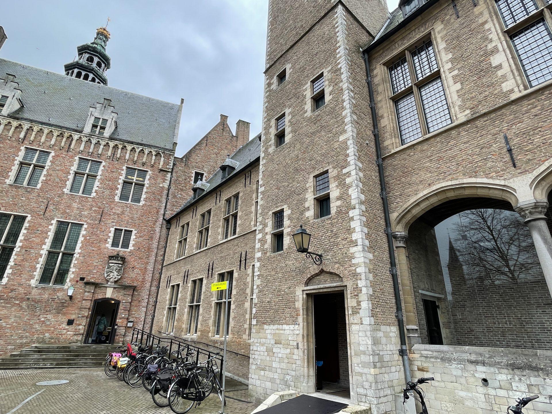 Afbeelding #004 voor het verhaal Stemmen in Middelburg, 2021