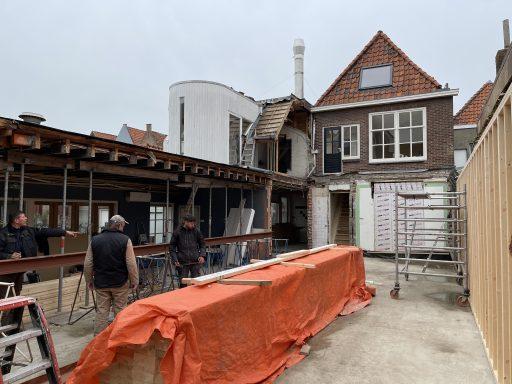 Afbeelding #000 voor het verhaal Il Senso Middelburg verbouwt en breidt uit