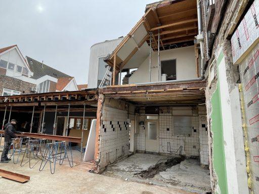 Afbeelding #002 voor het verhaal Il Senso Middelburg verbouwt en breidt uit