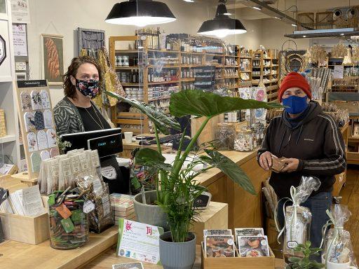 Afbeelding #003 voor het verhaal Een klein rondje winkelen op afspraak in Middelburg