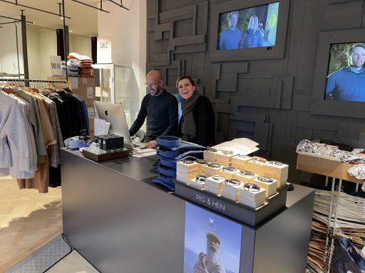 Afbeelding #004 voor het verhaal Een klein rondje winkelen op afspraak in Middelburg