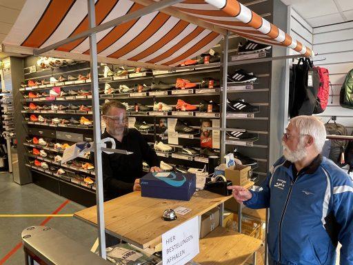 Afbeelding #005 voor het verhaal Een klein rondje winkelen op afspraak in Middelburg