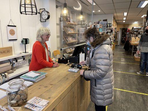 Afbeelding #006 voor het verhaal Een klein rondje winkelen op afspraak in Middelburg