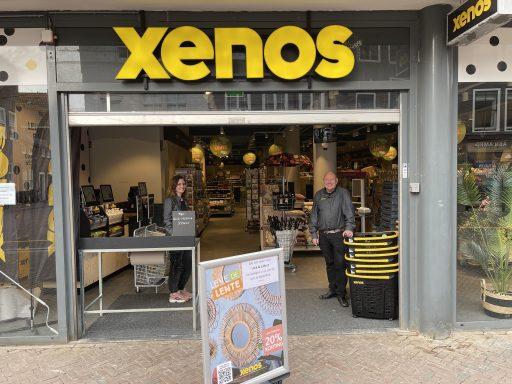 Afbeelding #017 voor het verhaal Klaar voor de start: de nieuwe Xenos in de Lange Delft in Middelburg