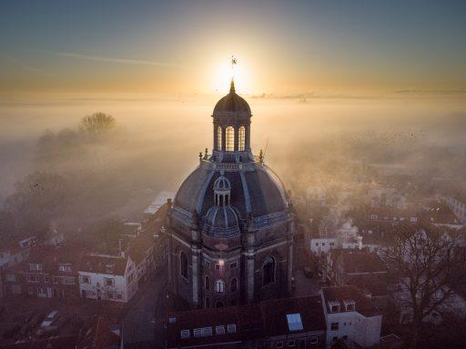 Afbeelding #004 voor het verhaal De winnaars van de fotowedstrijd van De Oostkerk in Middelburg