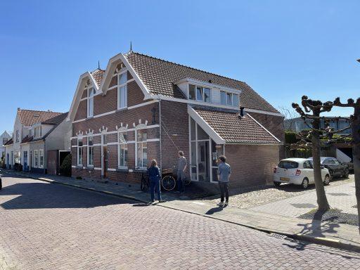 Afbeelding #010 voor het verhaal Avontuur Twee: van dokterspraktijk naar droomhuis aan de Seisweg in Middelburg