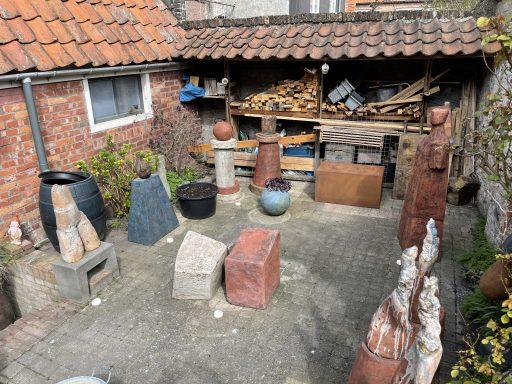 Afbeelding #003 voor het verhaal Omdat het nog kan: op bezoek bij Sculptural Ceramics van Gerdi Zwaan