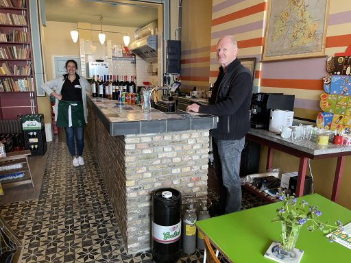 Afbeelding #002 voor het verhaal Bravo! Tapas Middelburg geopend in de Lange Noordstraat