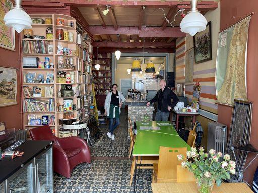 Afbeelding #003 voor het verhaal Bravo! Tapas Middelburg geopend in de Lange Noordstraat