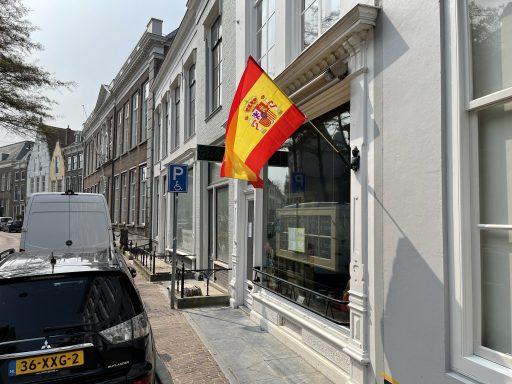 Afbeelding #005 voor het verhaal Bravo! Tapas Middelburg geopend in de Lange Noordstraat