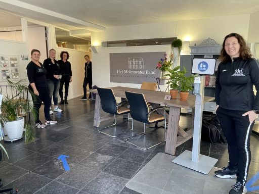 Afbeelding #007 voor het verhaal RTL's Op De Zaak filmt Het Molenwaterpand