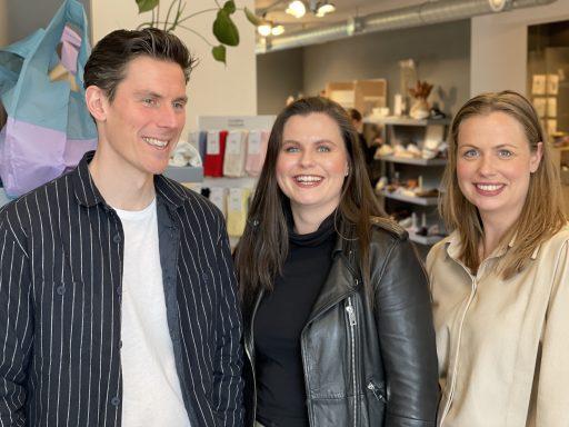 Afbeelding #002 voor het verhaal De uitbreiding van Coco Shoe Store in de Lange Delft is warm en stijlvol