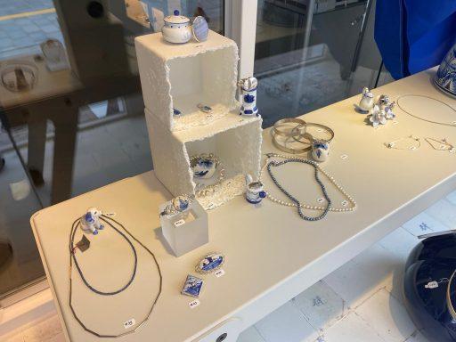 Afbeelding #008 voor het verhaal Een etalage in samenwerking bij juwelier en edelsmid IPPY