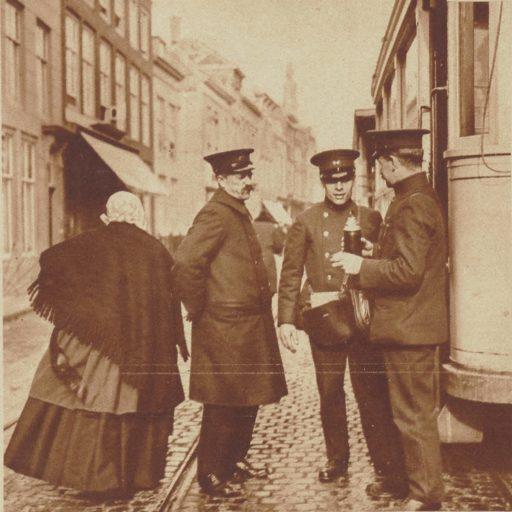Afbeelding #002 voor het verhaal Middelburg in 1930: wonen, werken en feesten in een crisisjaar