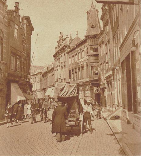 Afbeelding #003 voor het verhaal Middelburg in 1930: wonen, werken en feesten in een crisisjaar