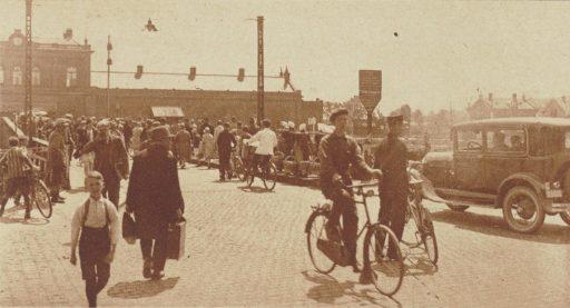 Afbeelding #004 voor het verhaal Middelburg in 1930: wonen, werken en feesten in een crisisjaar