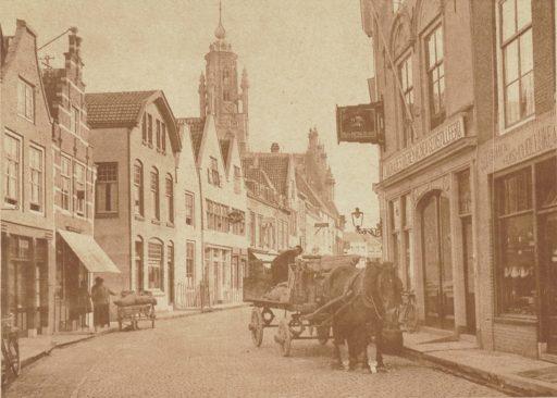Afbeelding #006 voor het verhaal Middelburg in 1930: wonen, werken en feesten in een crisisjaar