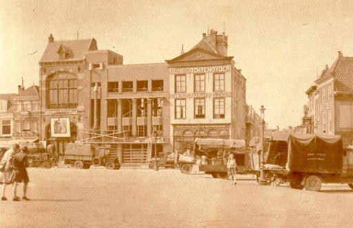 Afbeelding #007 voor het verhaal Middelburg in 1930: wonen, werken en feesten in een crisisjaar