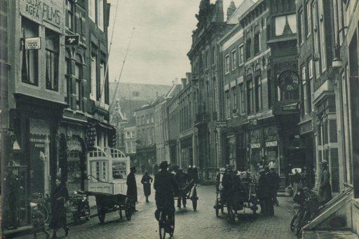 Afbeelding #000 voor het verhaal Ons Middelburg in Ons Zeeland, 1934