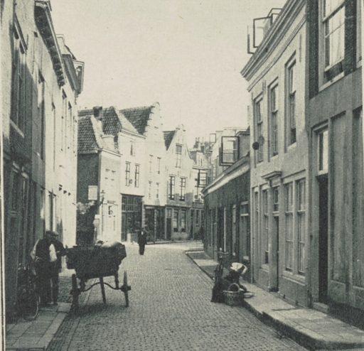 Afbeelding #003 voor het verhaal Ons Zeeland! Kabbelend Middelburg, in 1931