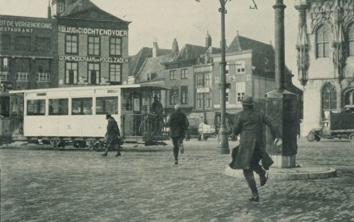 Afbeelding #004 voor het verhaal Ons Zeeland, Ons Middelburg, in 1932