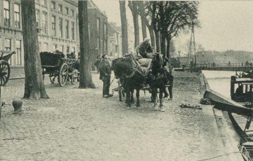 Afbeelding #001 voor het verhaal Ons Zeeland, Ons Middelburg in 1933