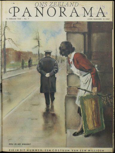 Afbeelding #003 voor het verhaal Ons Zeeland: alledaags Middelburg 1926-1941