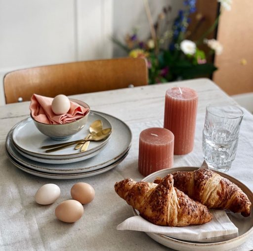 Afbeelding #000 voor het verhaal Pasen vieren met de Middelburgse horeca, kennismaken met The Table Club