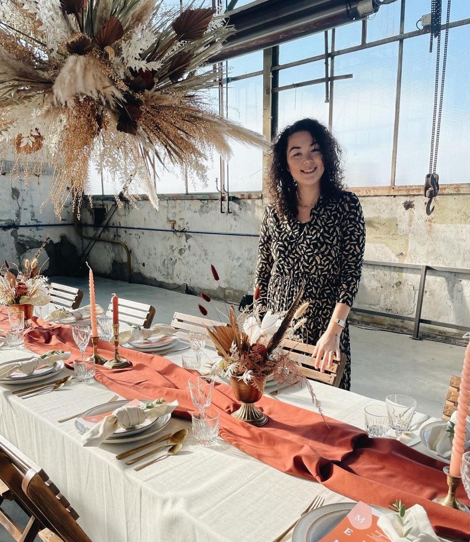 Afbeelding #001 voor het verhaal Pasen vieren met de Middelburgse horeca, kennismaken met The Table Club