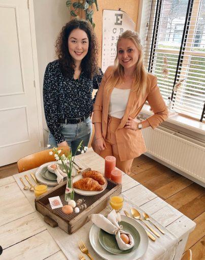 Afbeelding #003 voor het verhaal Pasen vieren met de Middelburgse horeca, kennismaken met The Table Club