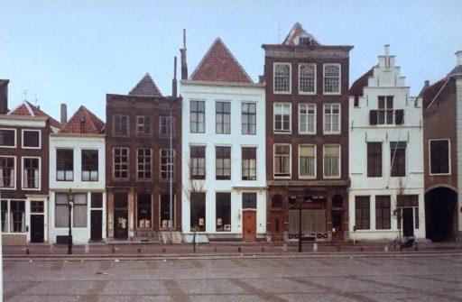 Afbeelding #005 voor het verhaal Uit de geschiedenis van Antiquariaat Merlijn in Middelburg