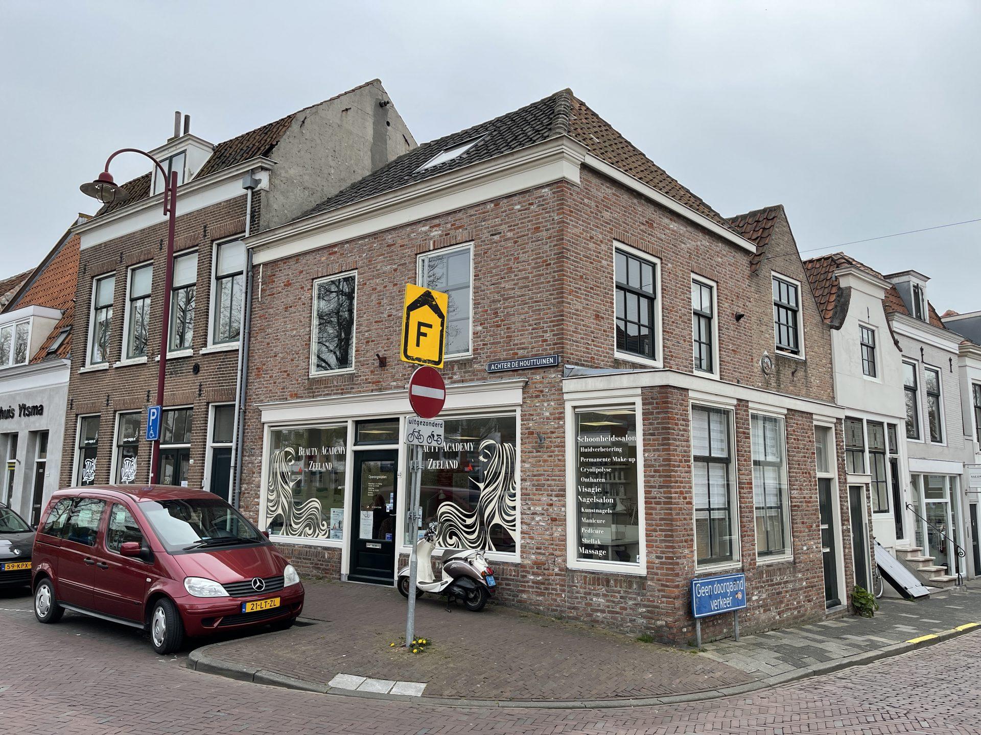 Afbeelding #019 voor het verhaal Cryolipolyse bij Beauty Academy Zeeland in Middelburg